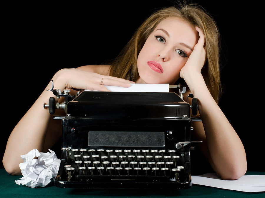 How to Overcome a Writer's Block?