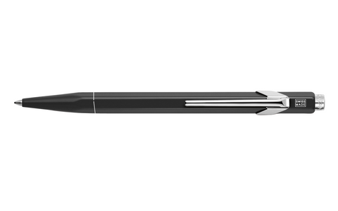849 Matte Black Ballpoint Pen ( with Box )