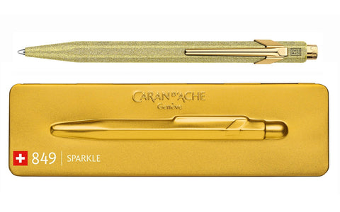 849 Sparkle Ballpoint Pen( with Box )