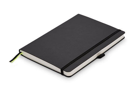 Softcover Notebook - A5