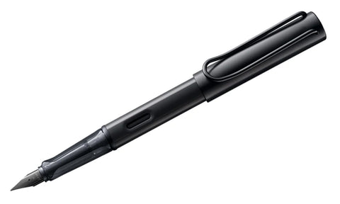AL-Star Black Fountain Pen