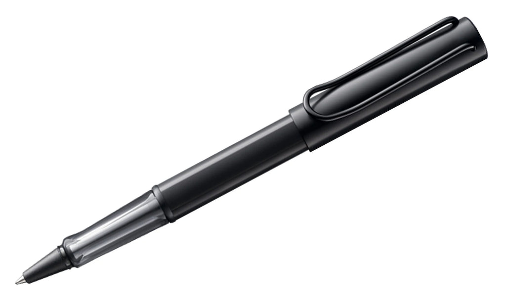 AL-Star Black Rollerball Pen