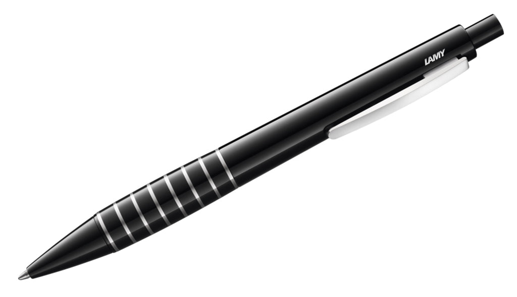 Accent - Brilliant Diamond Lacquer Ballpoint Pen