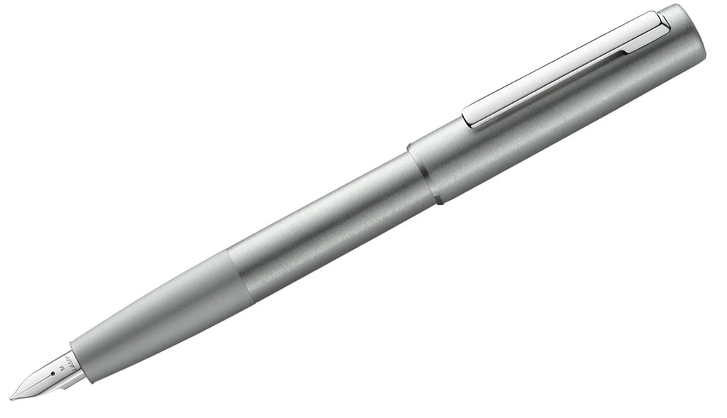 Aion - Olivesilver Fountain Pen