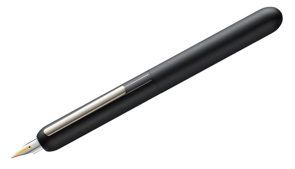 Dialog 3 - Matte Black Fountain pen