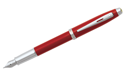 Scuderia Ferrari 100 by Sheaffer - Red Fountain Pen