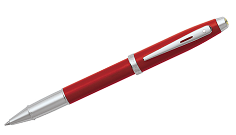 Scuderia Ferrari 100 by Sheaffer - Red Rollerball Pen