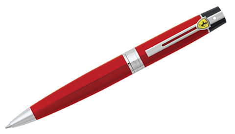 Scuderia Ferrari 300 by Sheaffer - Red Ballpoint Pen