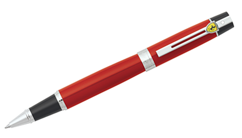 Scuderia Ferrari 300 by Sheaffer - Red Rollerball Pen