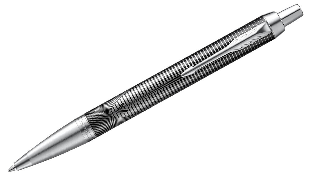 IM - Metallic Pursuit Special Edition Ballpoint Pen