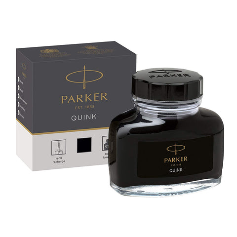 Quink Ink Bottle - Black