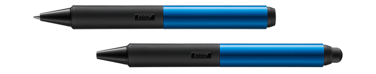 Screen - Blue Multisystem Pen