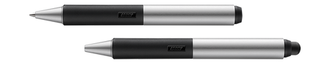 Screen - Silver Multisystem Pen