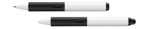Screen - White Multisystem Pen