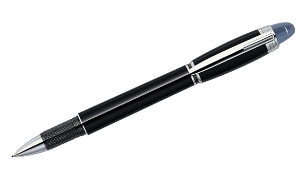 Starwalker Platinum Resin Fineliner Pen