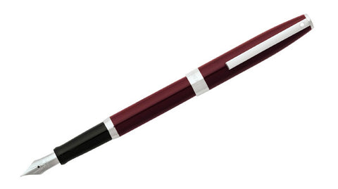 Sagaris™ - Gloss Wine Fountain Pen