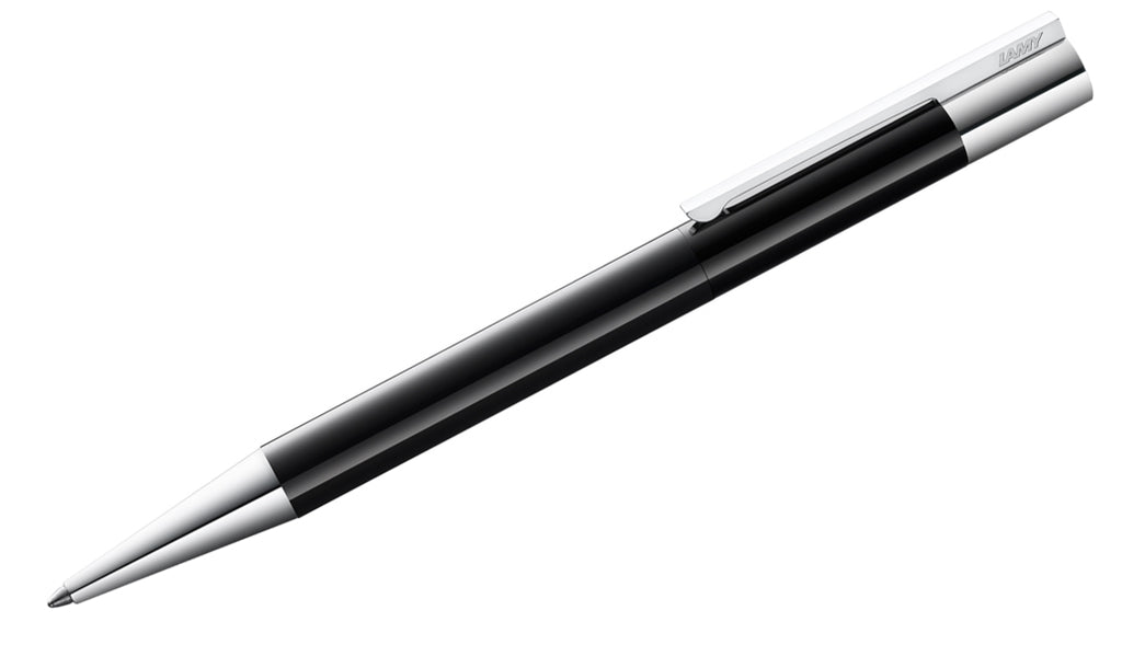 Scala Piano Black Lacquer Ballpoint Pen