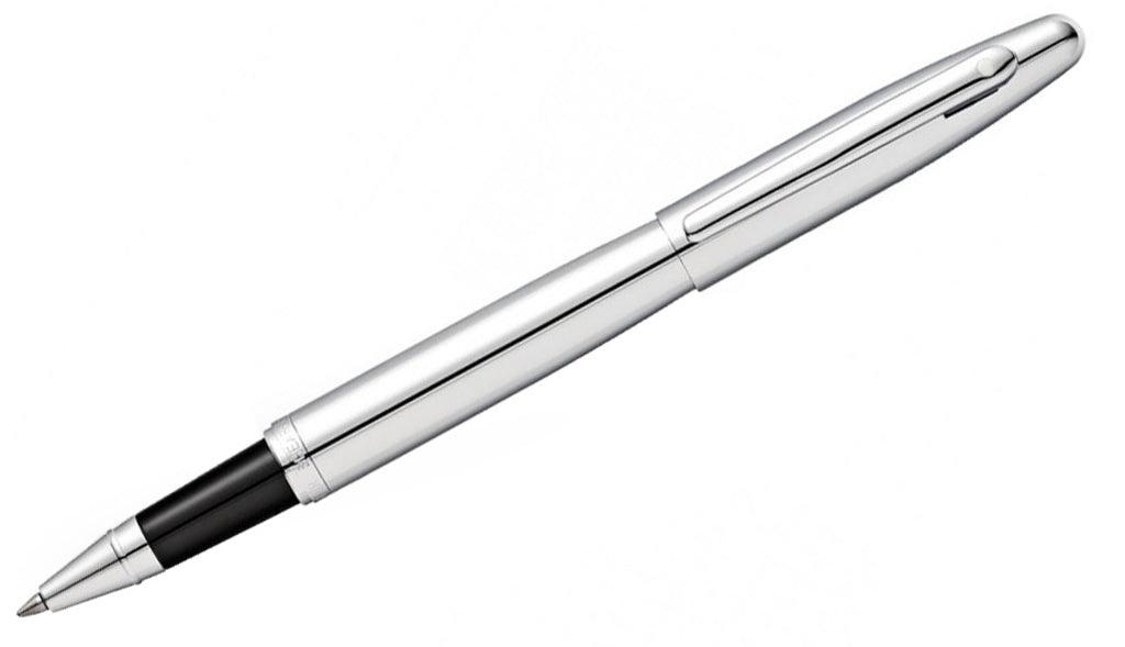 VFM - Chrome Rollerball Pen