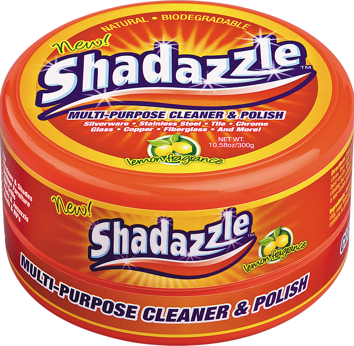 Shadazzle - The Ultimate Cleaner