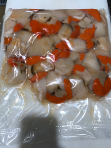King Scallop Meat 1kg