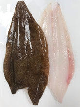 Load image into Gallery viewer, Lemon Sole fillet x500g