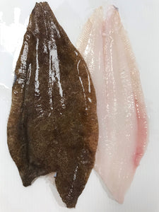 Lemon Sole fillet x500g