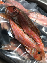 Load image into Gallery viewer, Whole Red Mullet