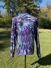 Load image into Gallery viewer, Long Sleeve Over Dye Shirt Adult Medium