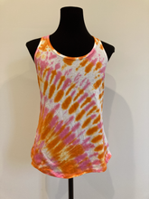 Load image into Gallery viewer, Ladies Racerback Tank Size Large