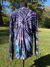 Load image into Gallery viewer, Long Sleeve Over Dye Shirt Adult XL