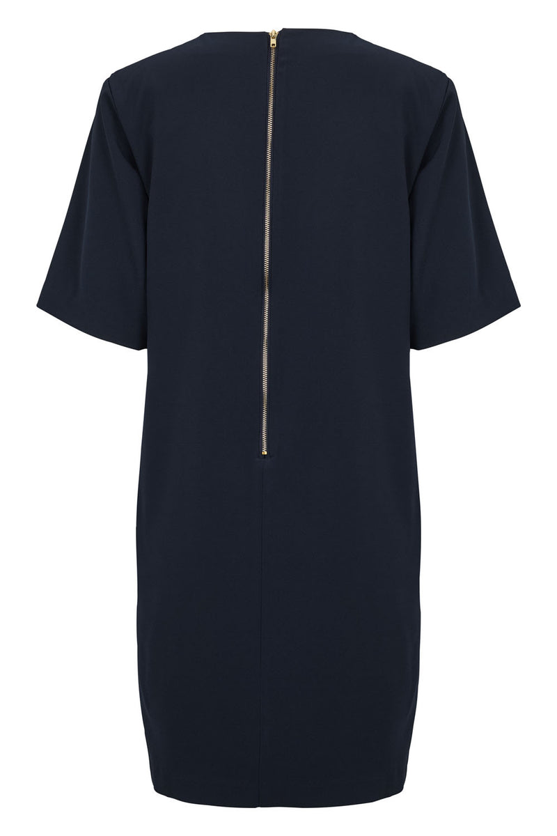Fortunstræde Solid Dress