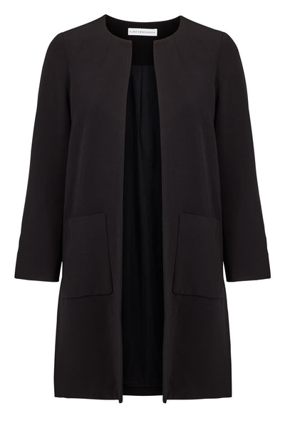 Langebro Long Blazer