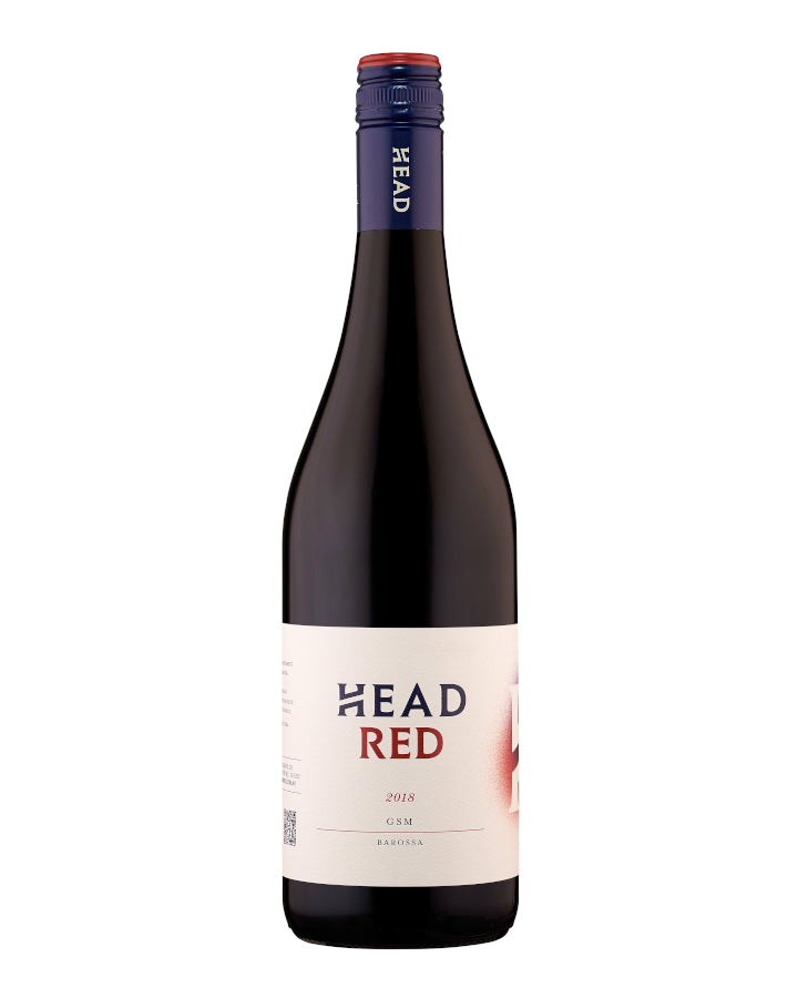 Head GSM 2018 (Barossa Valley, Australië)