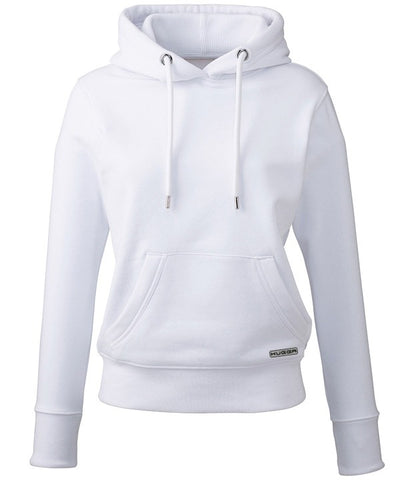 003AM Women's Recycled Polyester Pullover hoodie