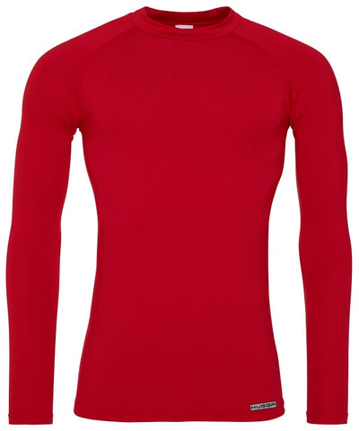 018JCF Cool long sleeve baselayer
