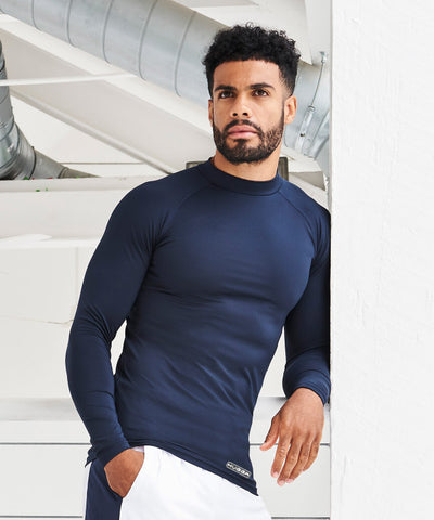 018JC Cool long sleeve Baselayer