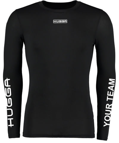 979KK Warmtex® Womens baselayer long sleeve