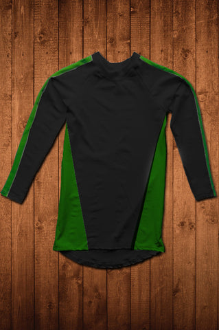 MILTON KEYNES RC LS COMPRESSION TOP