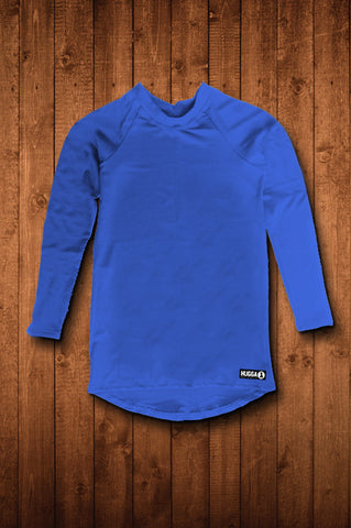 DOVER ROWING CLUB LS COMPRESSION TOP