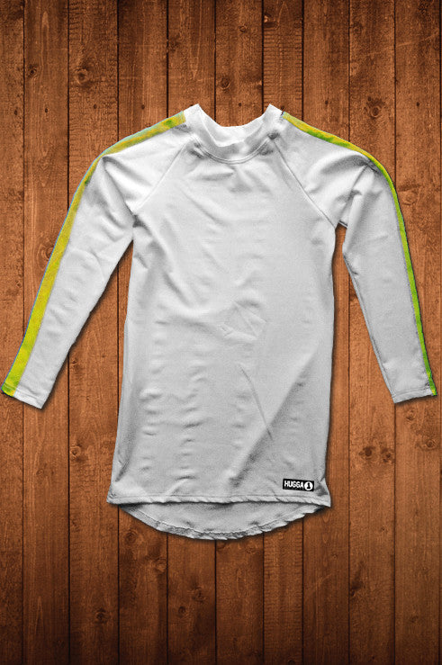 SURREY UNI LS COMPRESSION TOP - HUGGA Rowing Kit