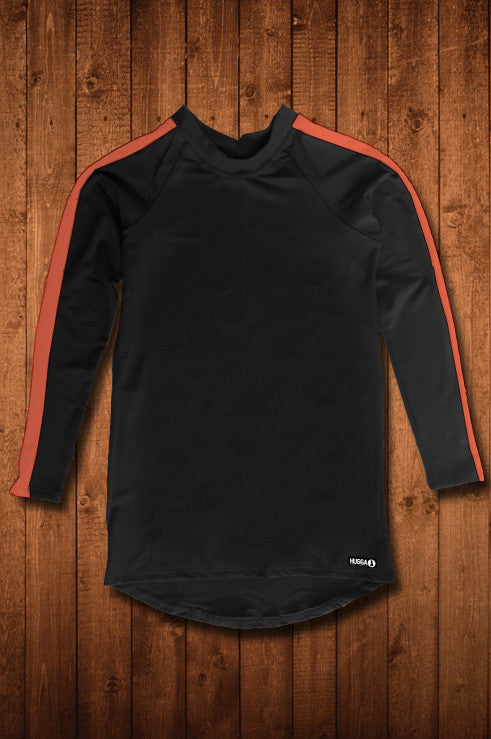 CHAMPION OF THE THAMES RC LS COMPRESSION TOP - HUGGA Rowing Kit