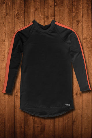 CHAMPION OF THE THAMES RC LS COMPRESSION TOP