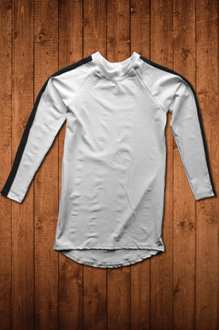 TYNE ROWING CLUB LS COMPRESSION TOP