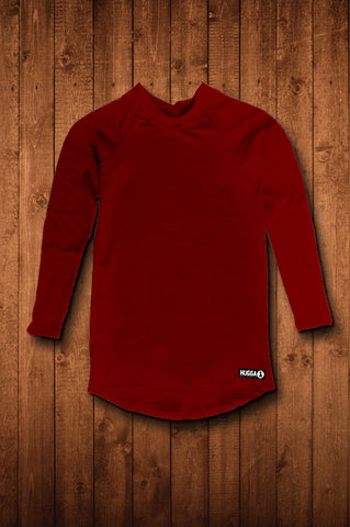 ST. AIDAN'S LS COMPRESSION TOP