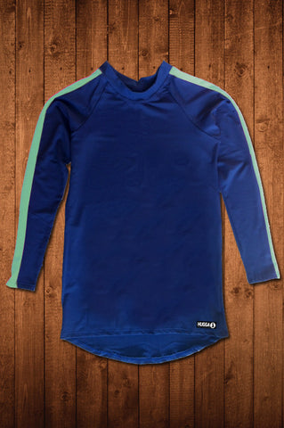 ISLE OF ELY RC LS COMPRESSION TOP