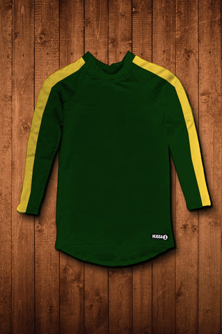 FURNIVALL LS COMPRESSION TOP