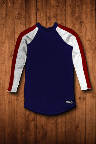 BEDFORD ROWING CLUB LS COMPRESSION TOP
