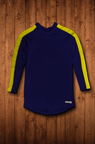 HARPER ADAMS LS COMPRESSION TOP