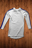 PUTNEY TOWN LS COMPRESSION TOP - HUGGA Rowing Kit - 4