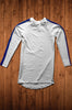 EVESHAM LS COMPRESSION TOP - HUGGA Rowing Kit - 1
